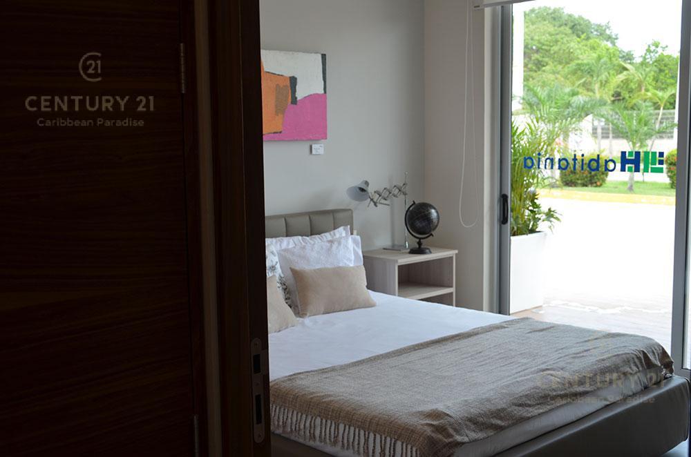 Playa del Carmen Centro Apartment for Sale scene image 48
