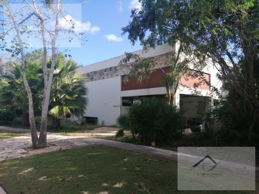 Foto Casa en Venta en  Yucatán Country Club,  Mérida  Yucatan Country Club.Privada Cutzam una planta 3 recamaras