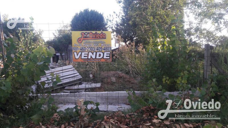 Foto Terreno en Venta |  en  Puerta De Hierro,  Moreno  Schiffely al 600