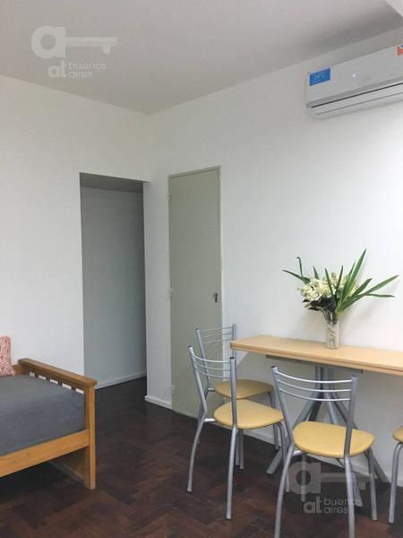 Foto Departamento en Alquiler temporario en  Palermo ,  Capital Federal  Salguero y Santa Fe