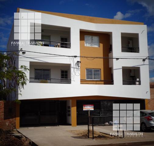 Foto Departamento en Alquiler en  Centro,  Presidencia Roque Saenz Peña  Av. Juan Domingo Peron al 800