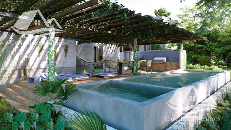 Foto Casa en Venta en  Tulum,  Tulum  Casas en venta en Tulum/Riviera Maya