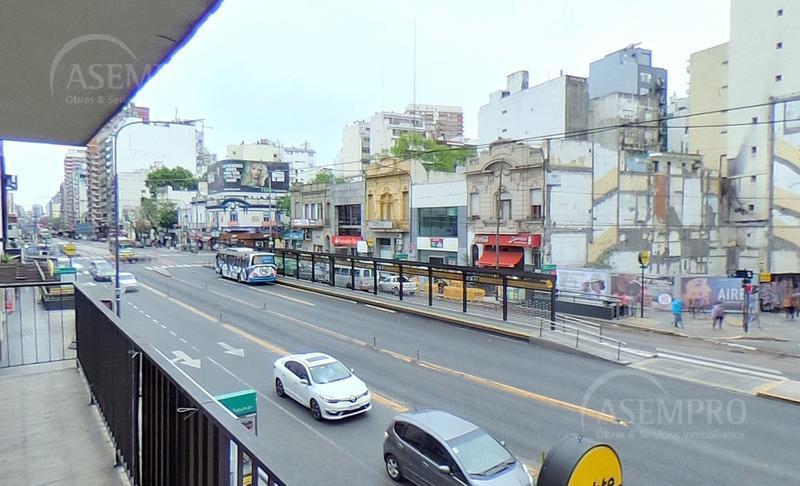 Foto Departamento en Venta en  Colegiales ,  Capital Federal  Cabildo al 700