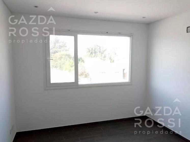 Foto Casa en Venta en  Barrio Don Joaquin,  Countries/B.Cerrado (Ezeiza)  Moderna propiedad en Don Joaquin