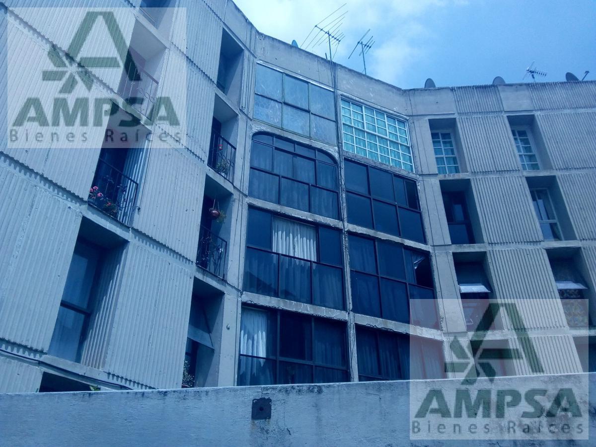Foto Departamento en Renta en  Las Colonias,  Atizapán de Zaragoza              Av. Las Colonias