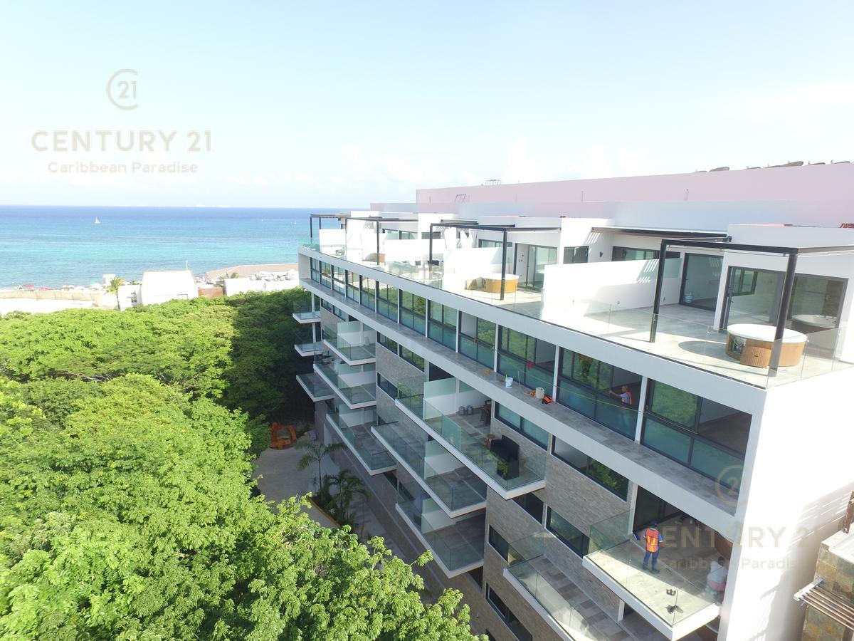 Playa del Carmen Apartment for Sale scene image 53