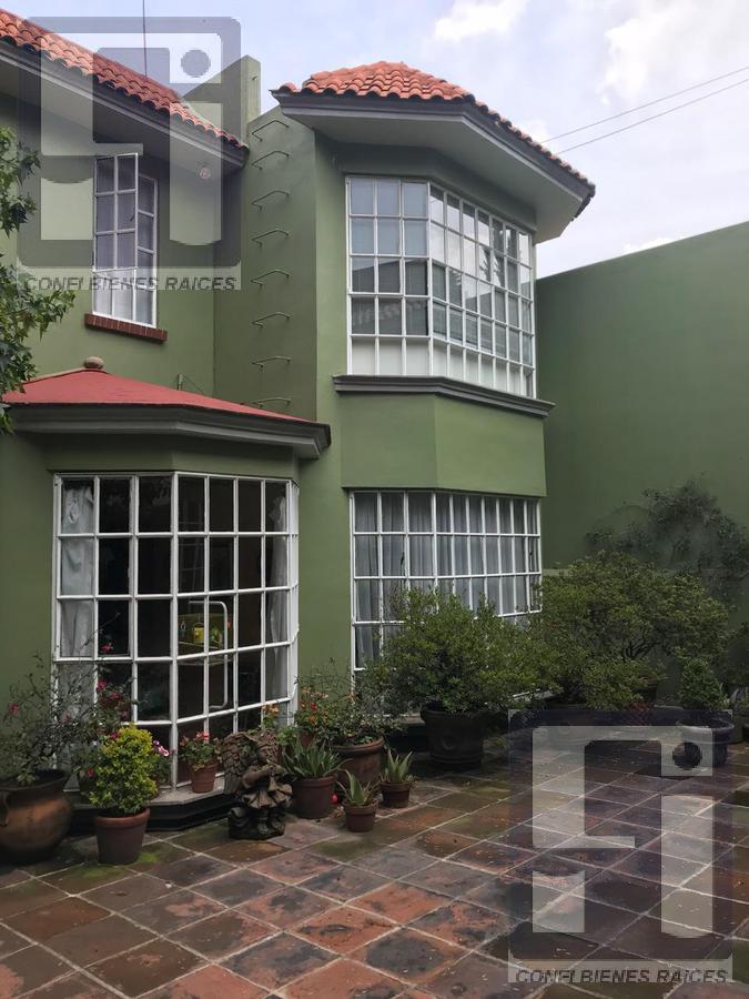 Foto Casa en Venta en  Lomas de Chapultepec,  Miguel Hidalgo  Casa en Venta en Lomas de Chapultepec - Actualizar