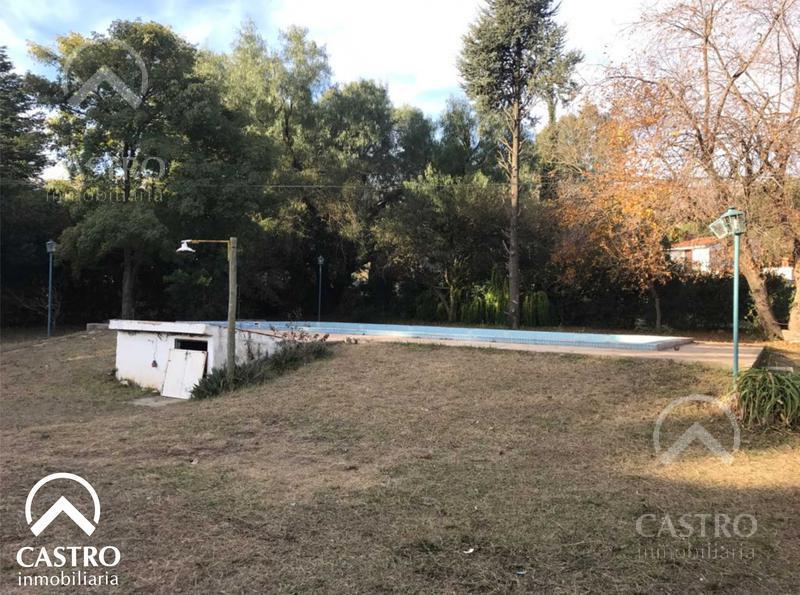Foto Terreno en Venta en  Pellegrini,  Merlo  Calle Conlara esq Cerro de las Ovejas