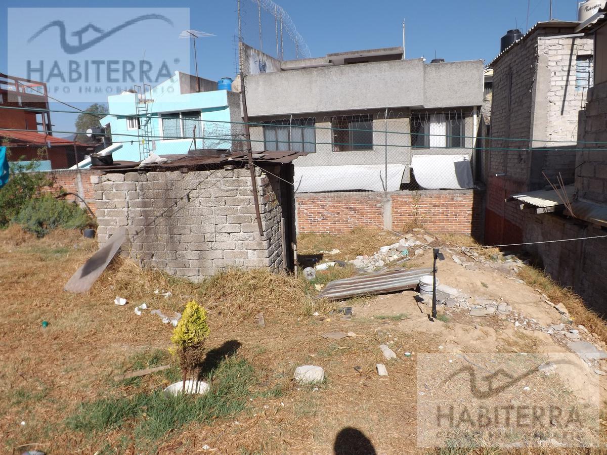 Foto Terreno en Venta en  Cuajimalpa,  Cuajimalpa de Morelos  CUAJIMALPA
