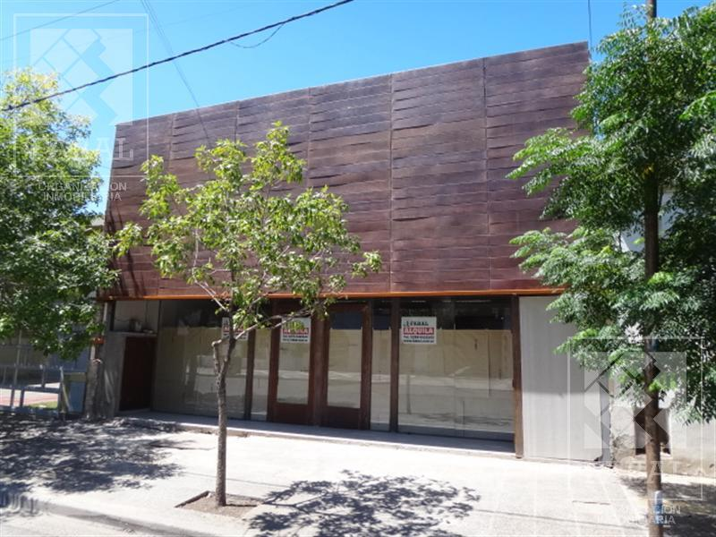 Foto Local en Alquiler en  Área Centro Sur,  Capital  Leguizamón 362