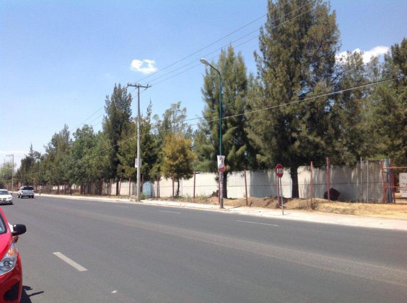 Foto Terreno en Venta en  Pueblo Totimehuacan,  Puebla  TERRENO EN VENTA EN CARRETERA VALSEQUILLO