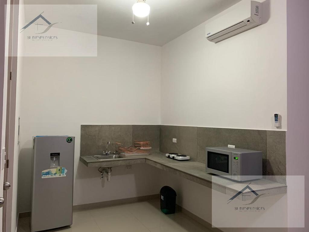 Foto Departamento en Renta en  Mérida ,  Yucatán  Viva Royal departamento amueblado en renta  nivel 2