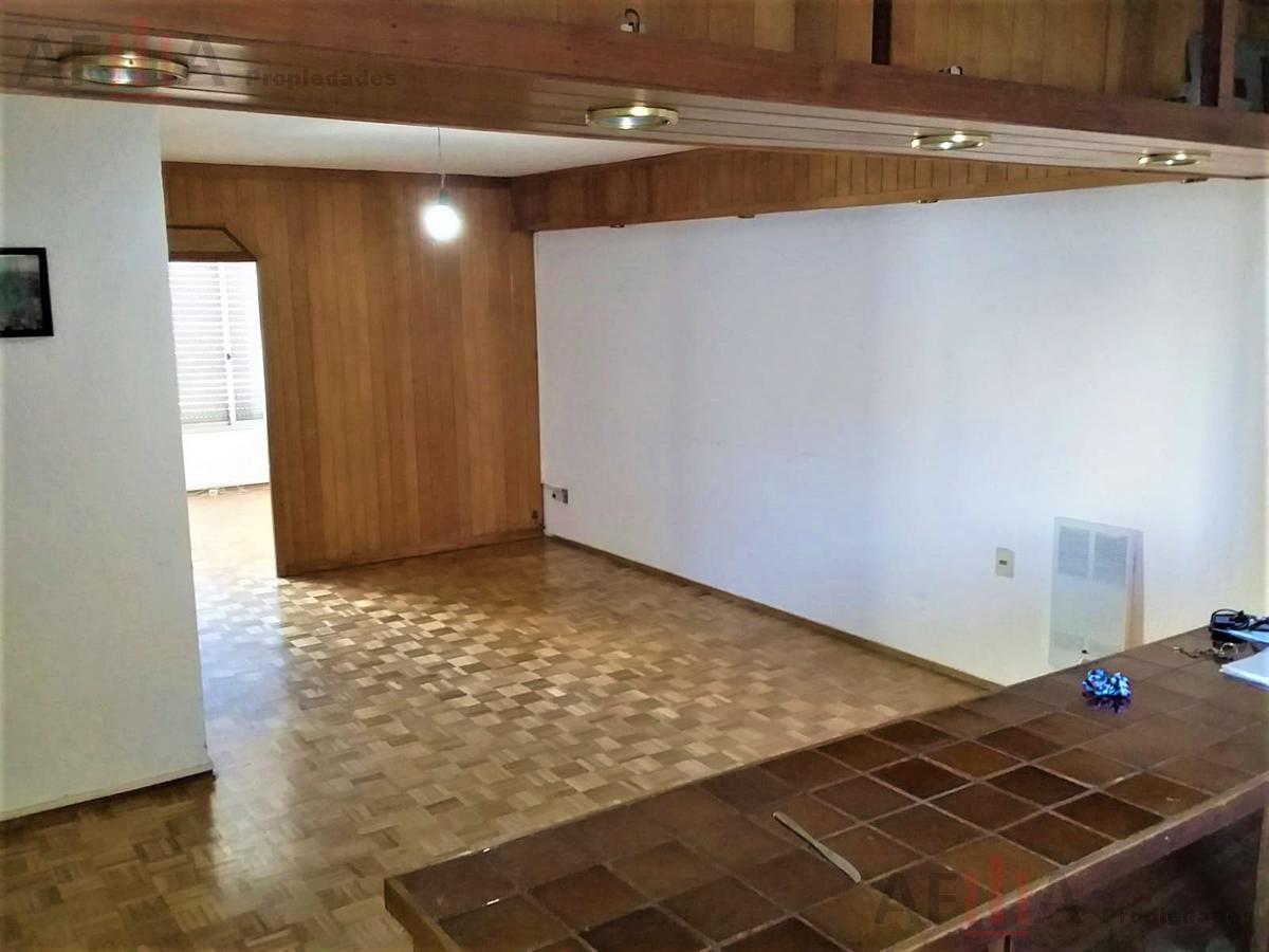 Foto Apartamento en Alquiler en  Punta Carretas ,  Montevideo  21 de Setiembre al 2800