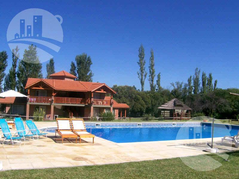 Foto Hotel en Venta en  Merlo,  Junin  CONFIDENCIAL