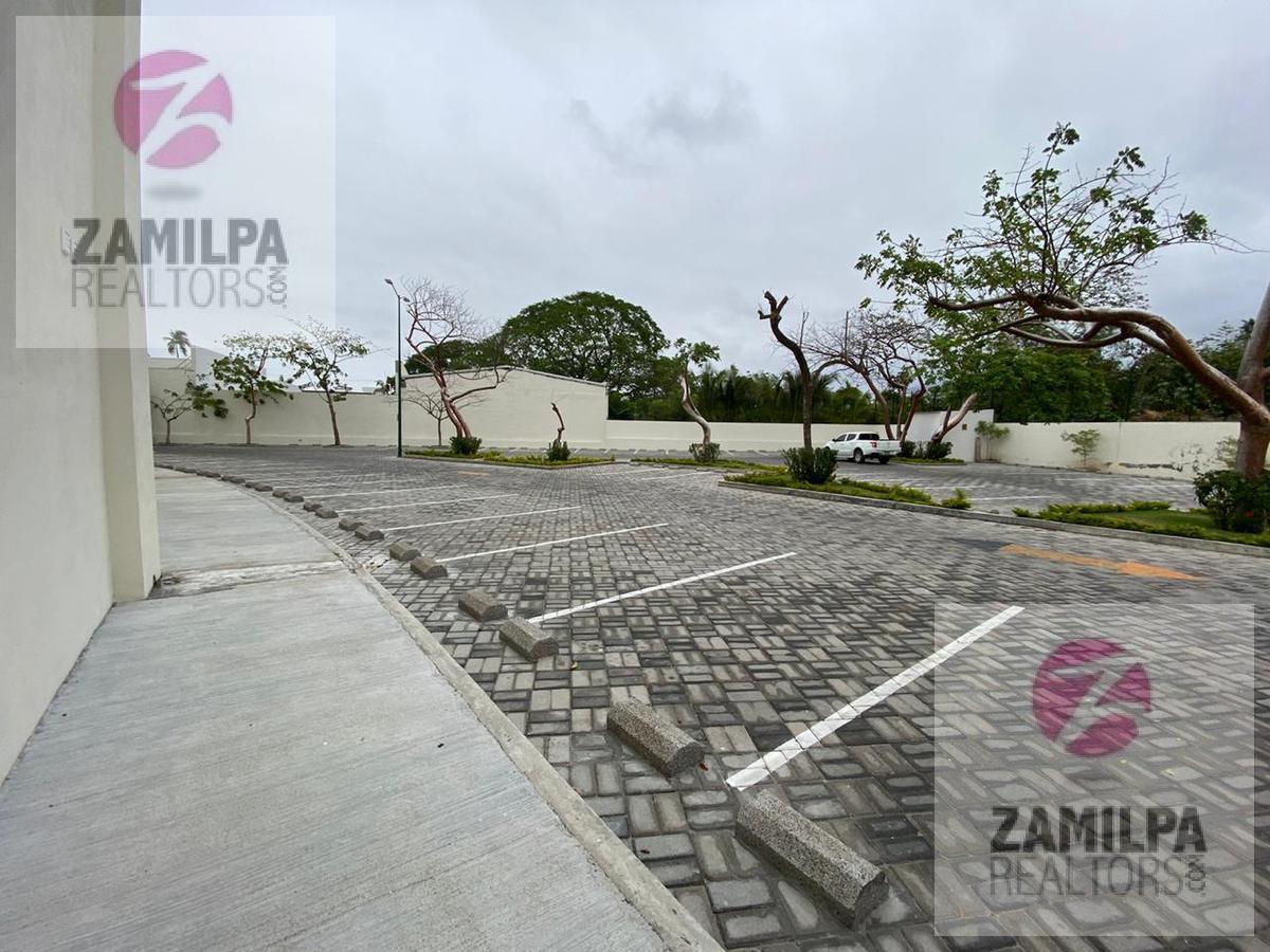 Picture Bussiness Premises in Rent in  Gaviotas,  Puerto Vallarta  Gaviotas