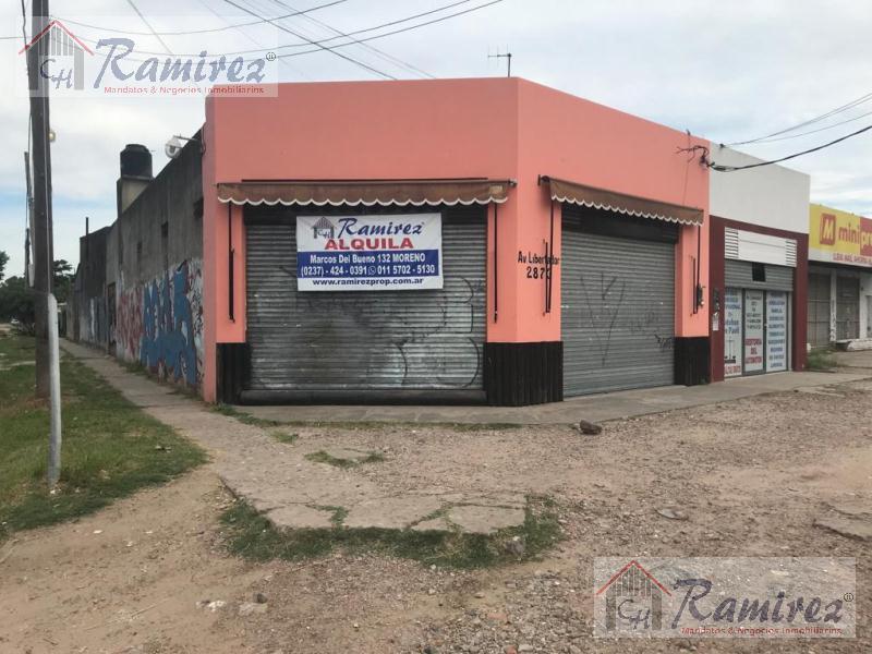 Foto Local en Venta en  Moreno ,  G.B.A. Zona Oeste  Av. Libertador al 2800