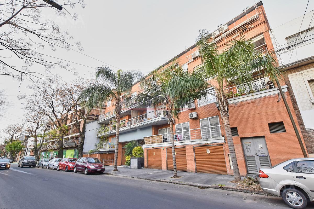 Foto Departamento en Venta en  Colegiales ,  Capital Federal  TEODORO GARCIA al 3300