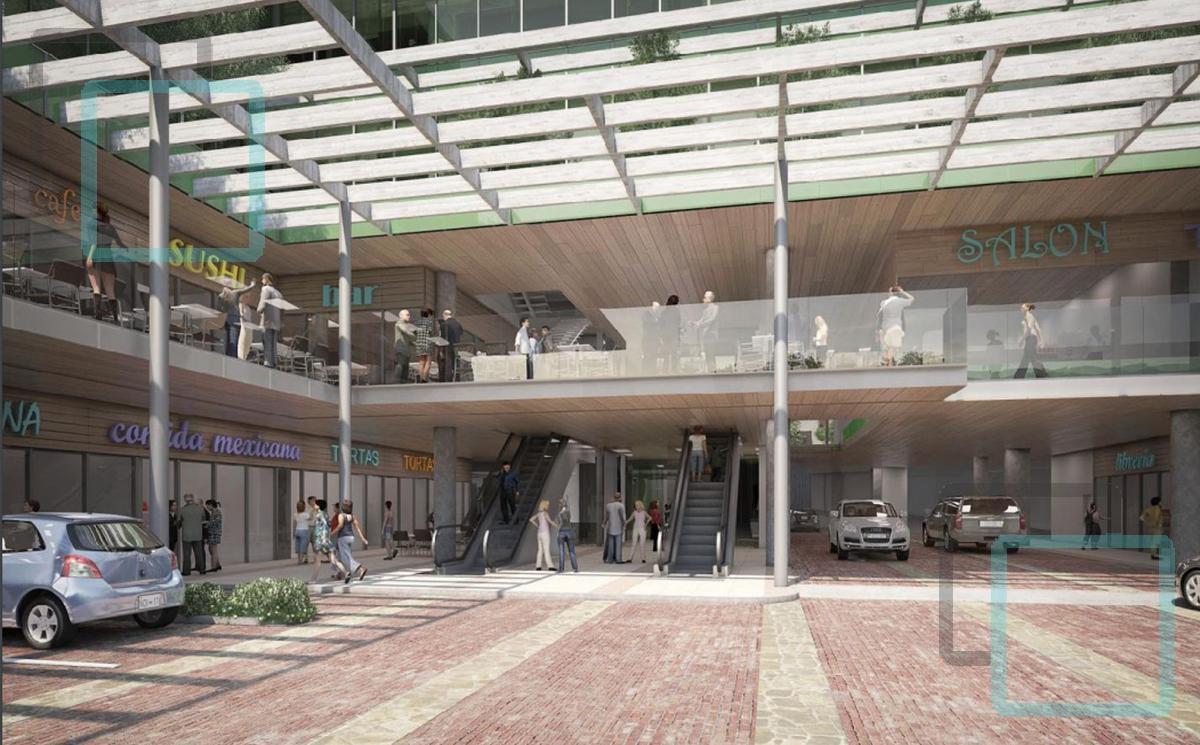 Foto Local en Venta en  Obispado,  Monterrey  VENTA DE LOCAL COMERCIAL EN PARALELO OBISPADO ZONA MONTERREY