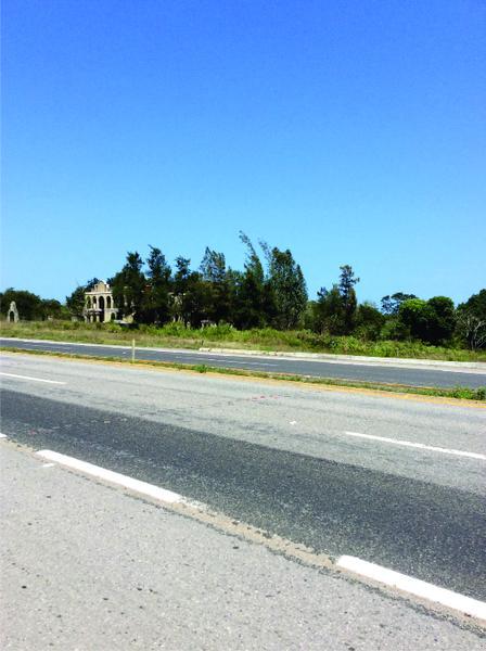 Foto Terreno en Venta en  Ciudad Ciudad Cuauhtémoc,  Pueblo Viejo  Venta de Terreno en Pueblo Viejo Veracruz Carretera Tampico- Tuxpan