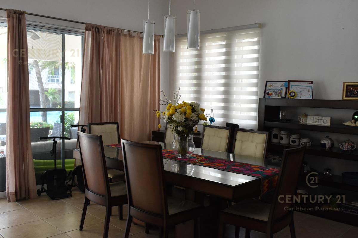 Foto Casa en Venta en  El Table,  Cancún  En VENTA CASA en Cancun, EL TABLE en la Zona Hotelera C2762
