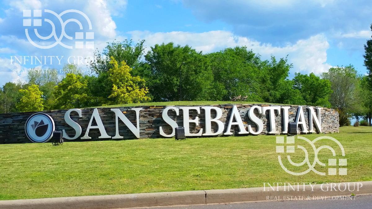 Foto Terreno en Venta en  San Sebastián,  Countries/B.Cerrado (Pilar)  Pilar, San Sebastian - Area 1 Lote al 300