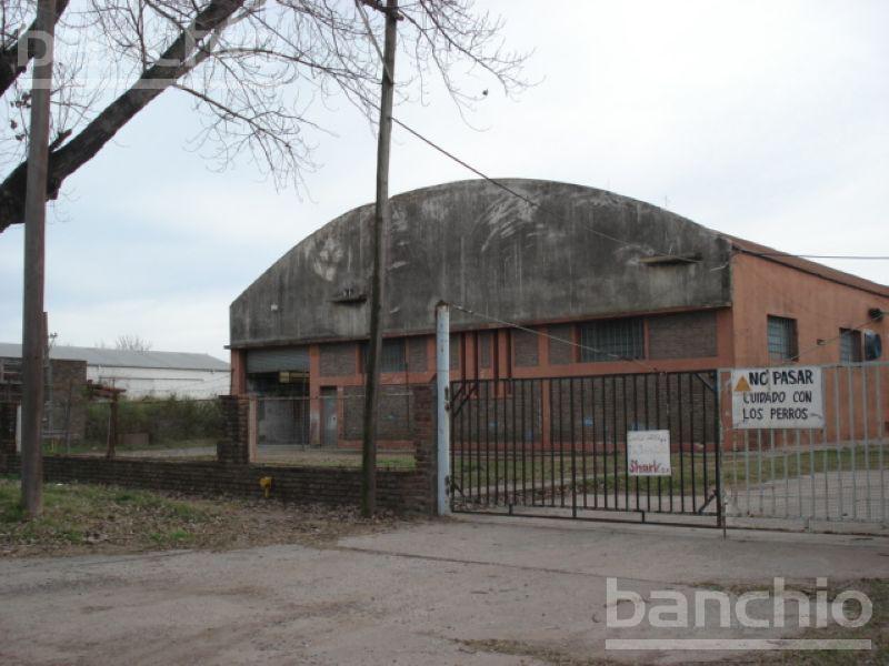 PTE. PERON al 7300, Rosario, Santa Fe. Venta de Galpones y depositos - Banchio Propiedades. Inmobiliaria en Rosario