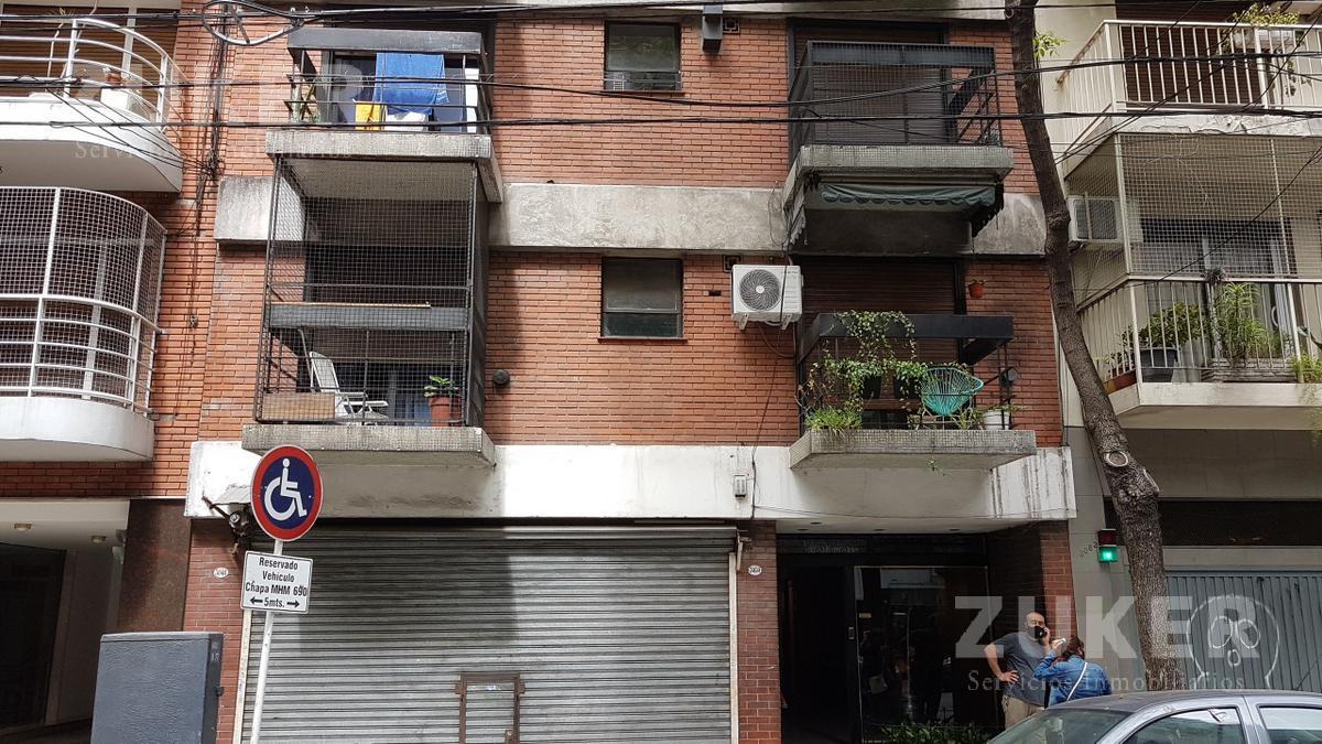 Foto Departamento en Alquiler en  Palermo ,  Capital Federal  Guemes al 3000