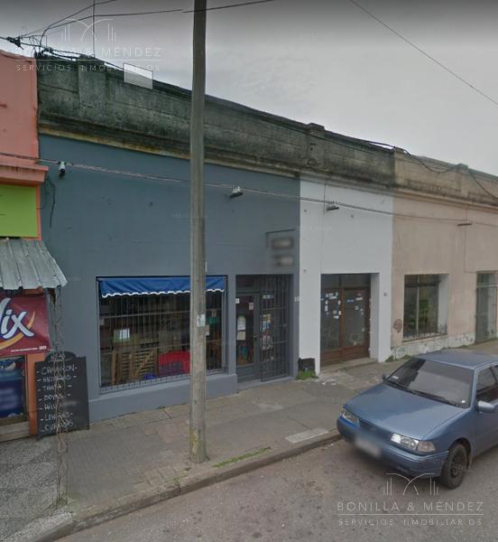 Foto Local en Alquiler | Venta en  Pan de Azúcar ,  Maldonado  Local comercial Rincon a pasos de Felix de Lizarza