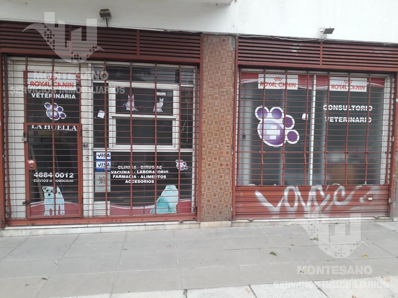 Foto Local en Venta en  Flores ,  Capital Federal  Damaso Larrañaga al 600