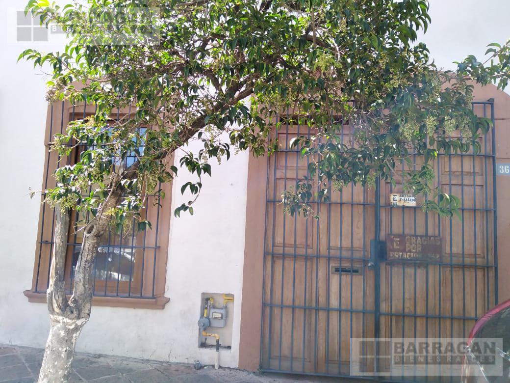 Foto Casa en Renta en  Centro,  Querétaro  CASA EN RENTA EN EL CENTRO HISTÓRICO DE QUERETARO
