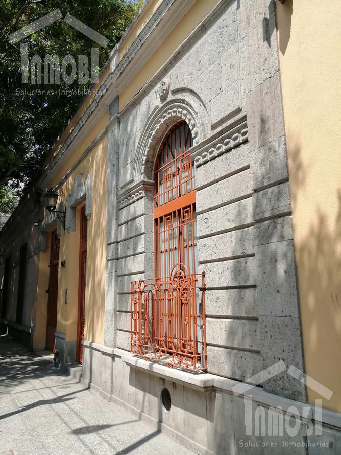 Foto Departamento en Renta en  Santa Maria La Ribera,  Cuauhtémoc  Santa Maria La Ribera
