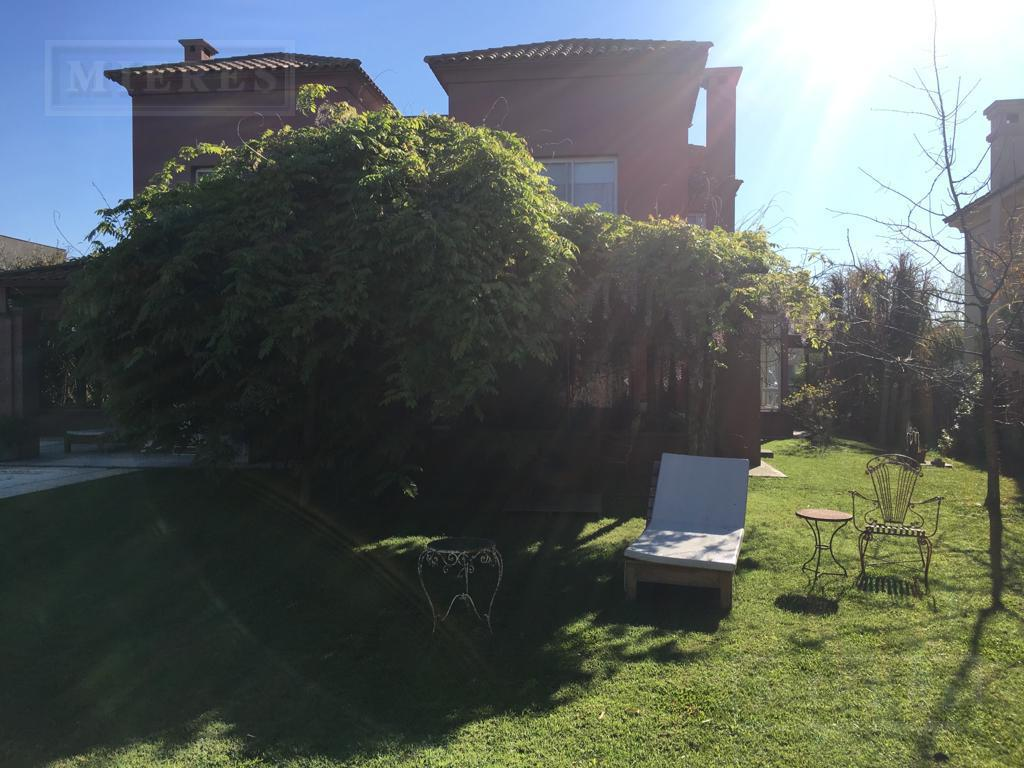 Casa - Los Castores