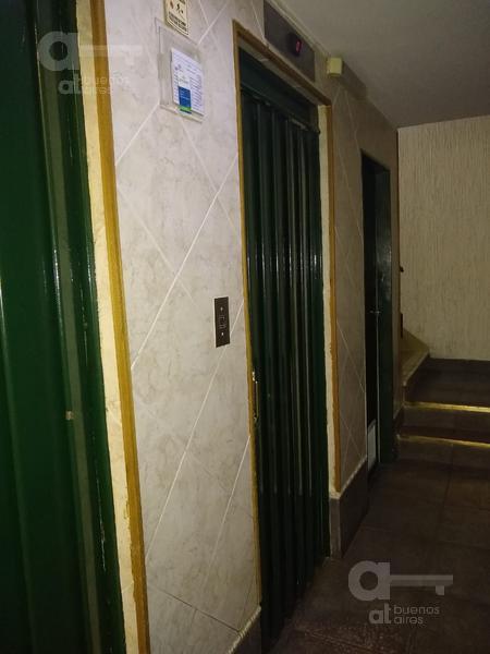 Foto Departamento en Alquiler temporario en  Congreso ,  Capital Federal  Alsina y Sarandi