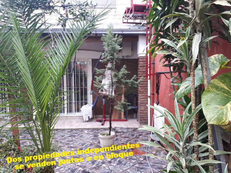 Foto Casa en Venta en  Almagro Norte,  Almagro  Estivao al 100