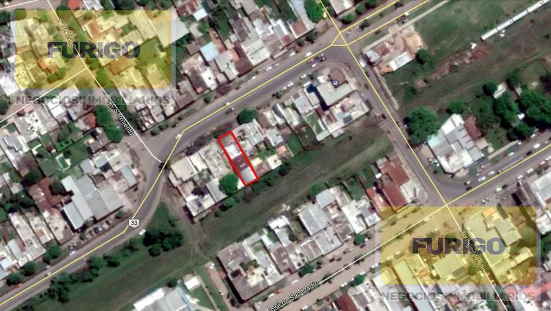 Foto Local en Venta en  Perez ,  Santa Fe  Belgrano al 1800
