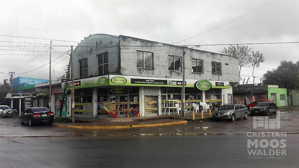 Foto Local en Alquiler en  Ingeniero Maschwitz,  Escobar  Villanueva esq. Chacabuco