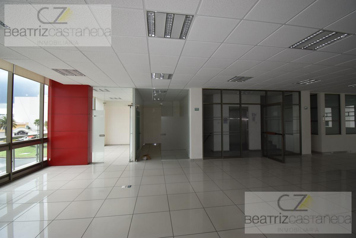 Foto Oficina en Renta en  Zona Plateada,  Pachuca  EDIFICIO EN RENTA, ZONA PLATEADA, PACHUCA HIDALGO