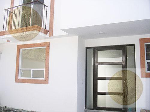 Foto Casa en Venta en  Tequisquiapan ,  Querétaro  Hermosa y amplia casa nueva