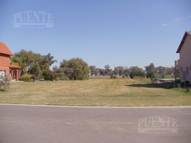 Foto Terreno en Venta en  San Eliseo Golf & Country,  Countries/B.Cerrado (San Vicente)  San Eliseo - 1200m2