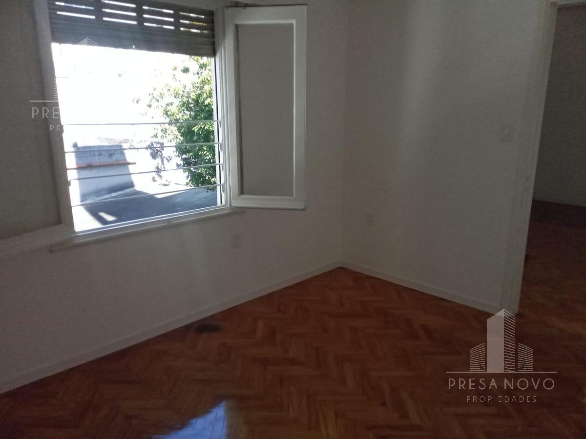 Foto Apartamento en Alquiler en  Punta Carretas ,  Montevideo  Pocitos
