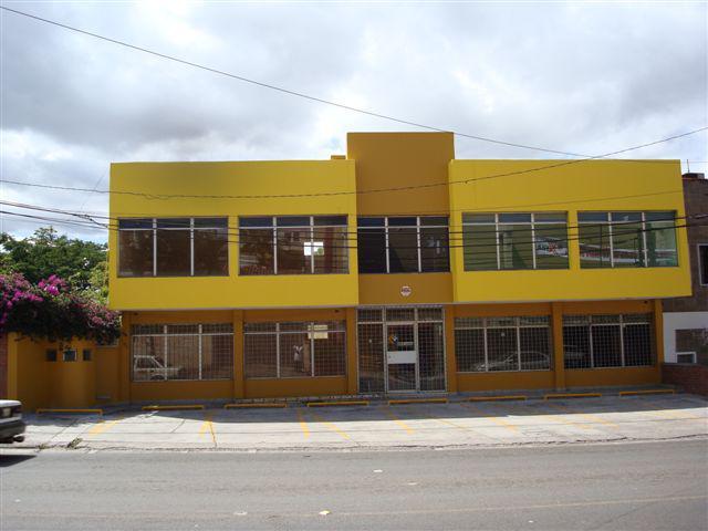 """Foto Local en Renta en  Alameda,  Distrito Central  EDIFICIO COMERCIAL """"PUNTO CUATRO"""""""