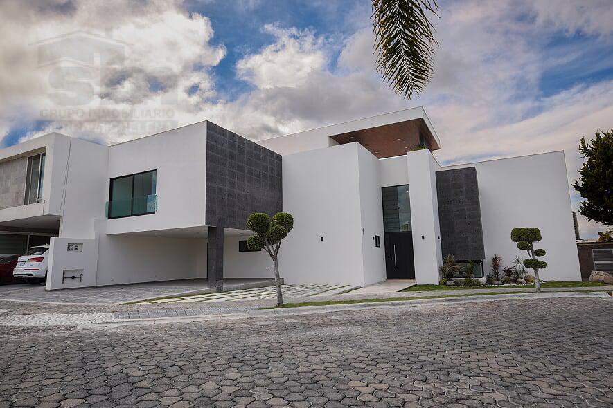 Foto Casa en Venta en  San Andrés Cholula ,  Puebla  Casa en venta en Cluster al 200
