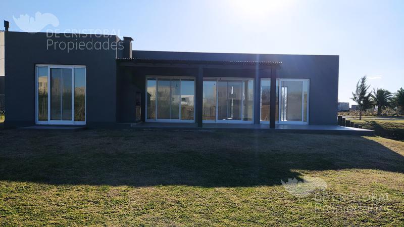 Foto Casa en Venta en  El Canton - Golf,  Countries/B.Cerrado (Escobar)  El Cantón Golf