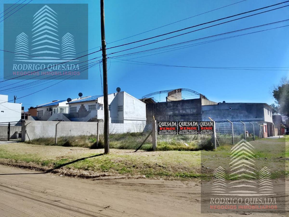 Foto Terreno en Venta en  San Bernardo Del Tuyu ,  Costa Atlantica  EXCELENTE LOTE EN ESQUINA