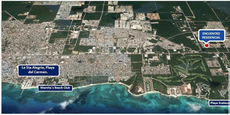 Playa del Carmen Casa for Venta scene image 50