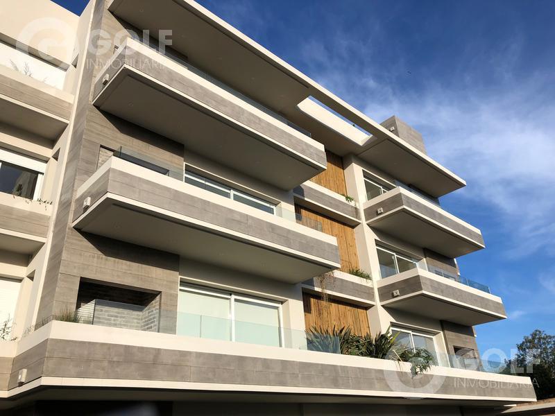 Foto Departamento en Alquiler en  Barra de Carrasco ,  Montevideo  Apartamento de 2 dormitorios con terraza y parrillero exclusivo