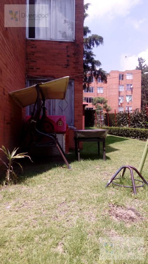 Foto Departamento en Venta en  Generalísmo José María Morelos y Pavón,  Cuautitlán Izcalli  DEPTO HERMOSO EN UNIDAD MILITAR IZCALLI