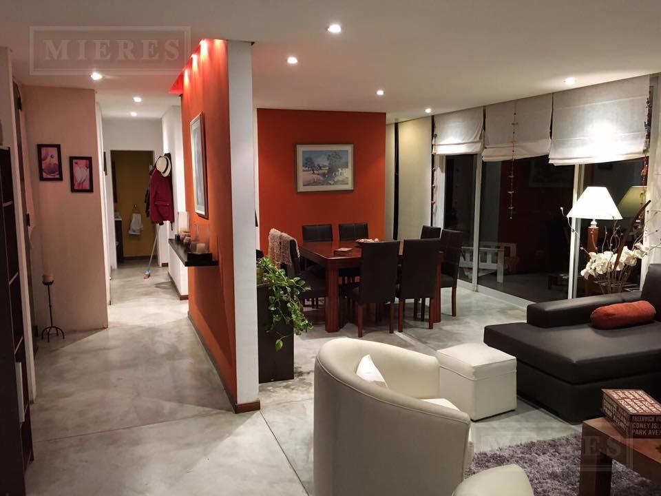 Mieres Propiedades - Casa de 276 mts en El Lucero