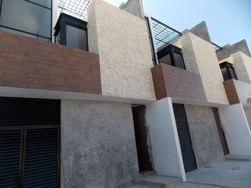 Foto Casa en Venta en  Montes de Ame,  Mérida  TownHouse en Venta Montes de Ame Mérida Yucatán