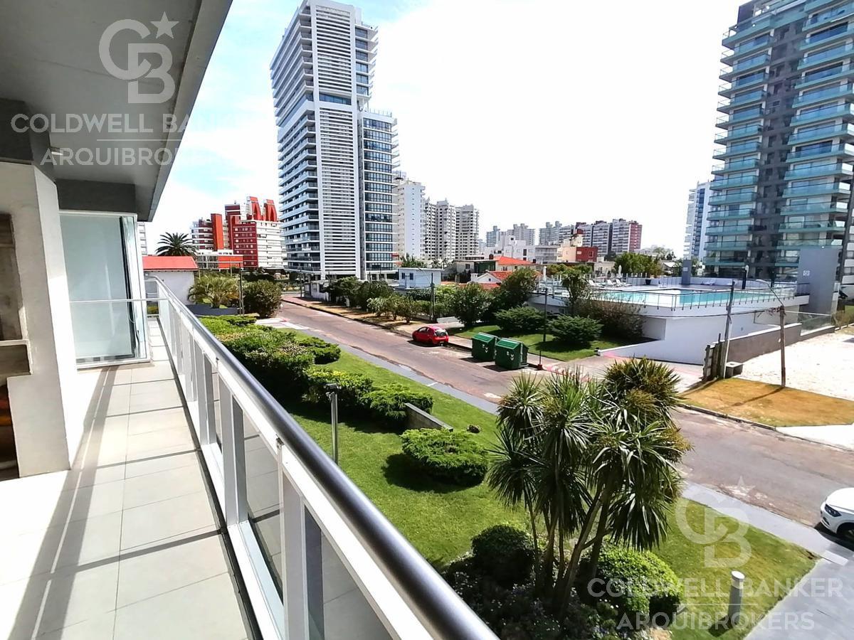Foto Apartamento en Venta en  Punta del Este ,  Maldonado  Apartamento 2 dormitorios en venta y alquiler en Punta del Este
